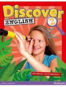 Discover English 2 Exam Trainer PEARSON