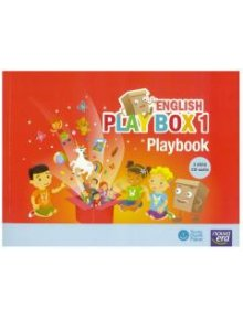 J. Angielski SP English Play Box 1 NE